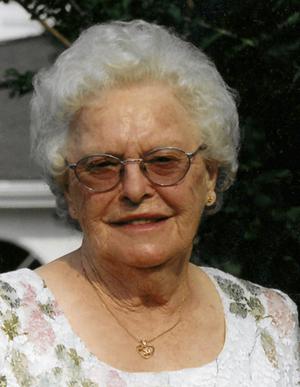 Edna Burks Miller