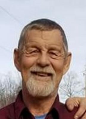 Danny M. Hall Sr.