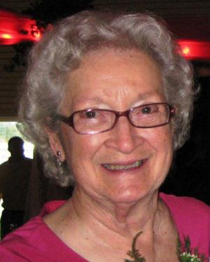 Mary Martha Todd