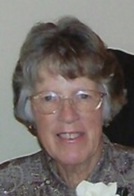 Eugenia Fussner
