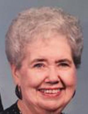 Ameila Ann Parish
