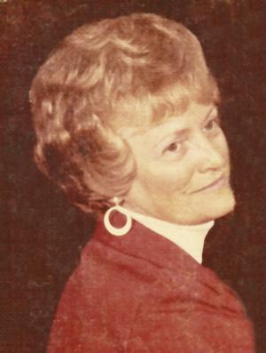 Allie Marie Falls