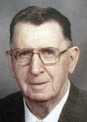 Floyd E. Kunz