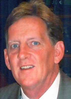 Victor M. Frey Jr.
