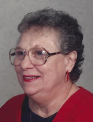 Bonnie R. Stirn
