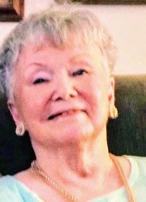 Phyllis Jean Fisher