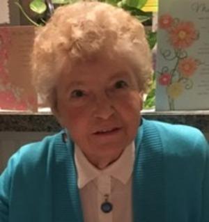 Patricia H. Gerety
