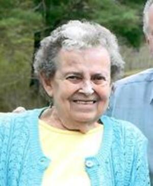 Lorraine F. Downing