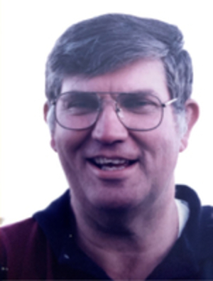 Robert Bob Lawson