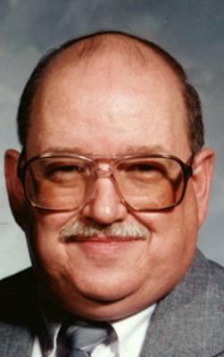 William R. Merrell