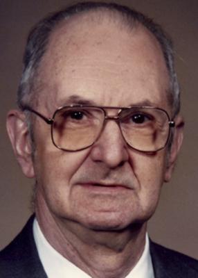 Warren G. Klees