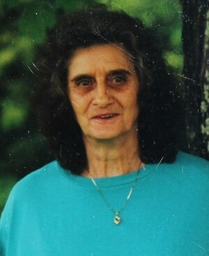 Sadie Snuffer Hanson