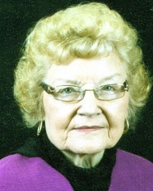 Reba Louise Clendenin