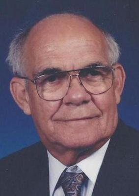 Robert Eugene Bishop