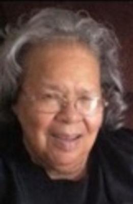 Juanita Mae Mullins