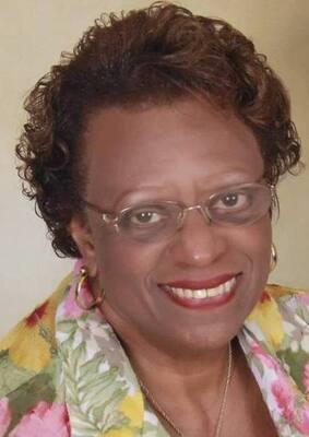 Garnett Elizabeth Haynes