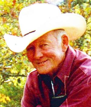Charles Leon Williams