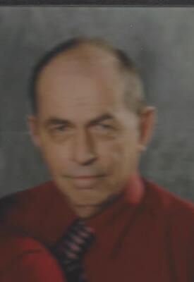 Gary V. Wentz
