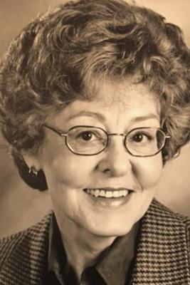 Carolyn June Johnson