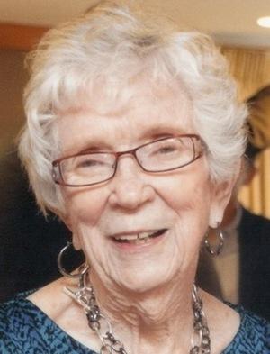 Mary Louise Ireland