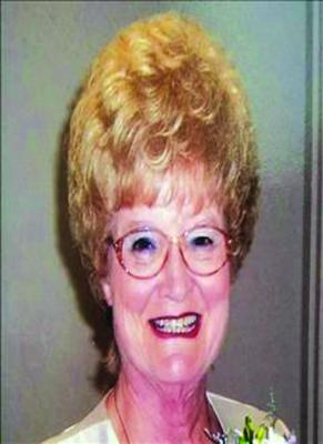 Wanda Mae Hudson