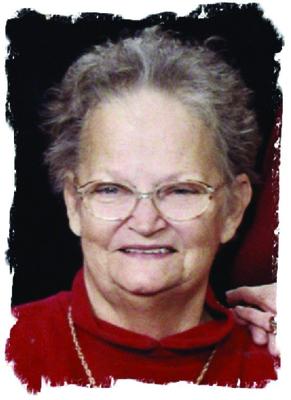 Betty Belle Adams