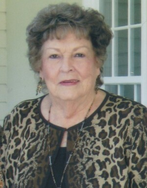 Norma Blackburn
