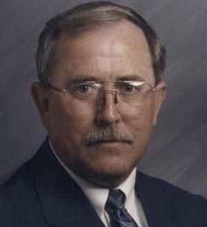Morgan L. James