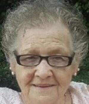 Edith Deloris Vaughn