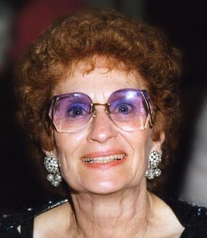 Eleanor Miriam Greco