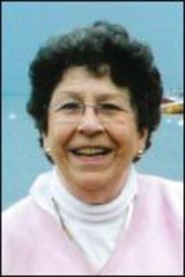 Claudette McNeil