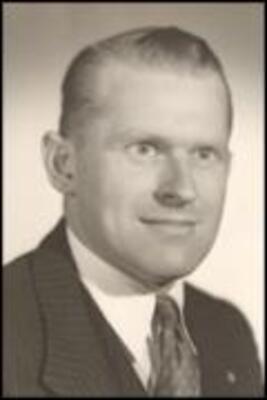 Rev. Roland Lord