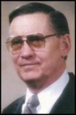 Harold Lycette