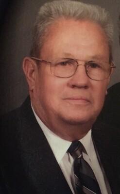 Ernest Franklin Powers, Sr.