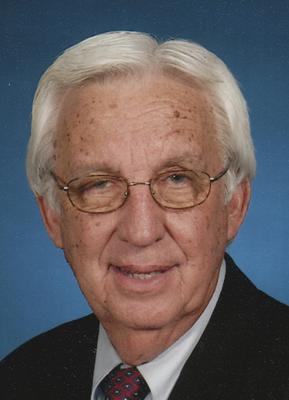 Robert Thomas Trammell, Sr.
