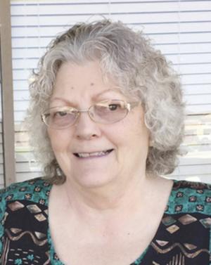 Peggy Shaw