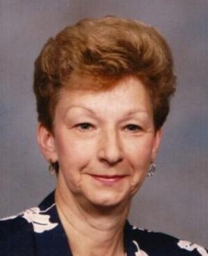 Mary Jean Lohr