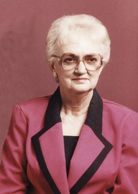 Lela Mae Ainsworth