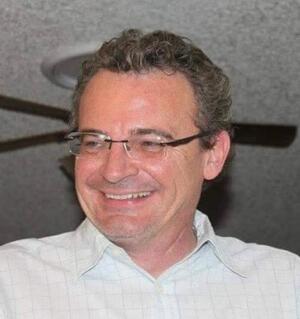 Steven Bert Moore