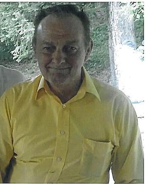 Roger Lee Martin