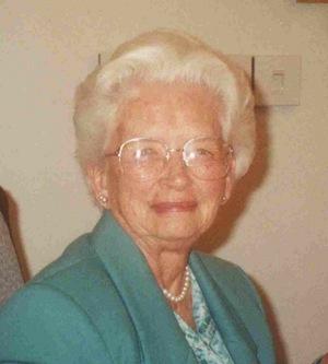 Louise B. Taylor