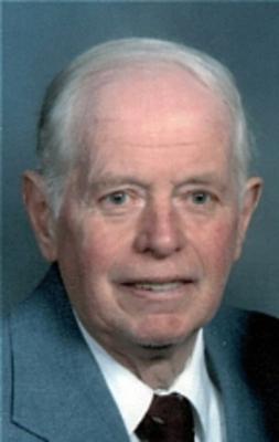 Richard V. Fisher