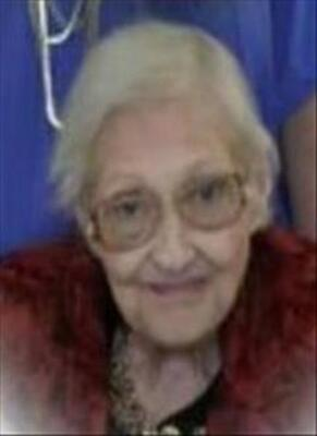 Nona Carol Thomas