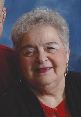 Phyllis Ruby Wokersien