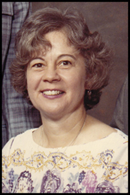 Eleanor G. Boettger