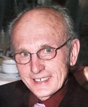 Antoine Maurice St. Pierre