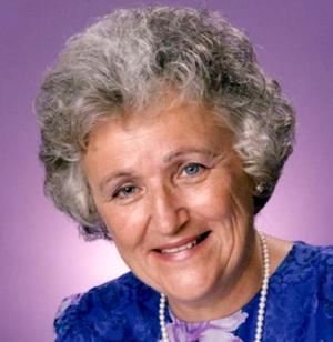 Martha Ellen Webb
