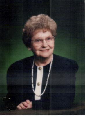 Edith D. Perkins