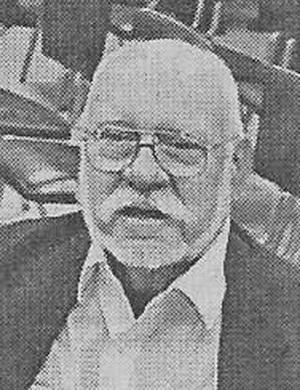 Ernest H. Ganshaw, Jr.