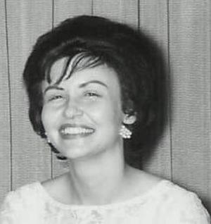 Nellie Mae Sides Scheuler